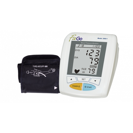 Fitgo Blood pressure monitor