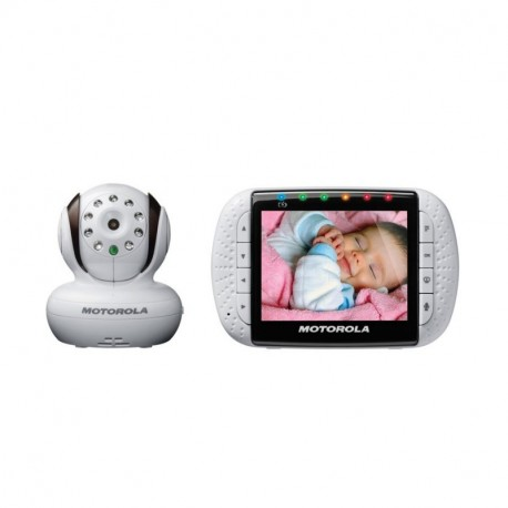 Baby Monitor MBP36