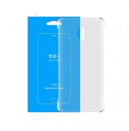 Acc+ Glass Meizu M6