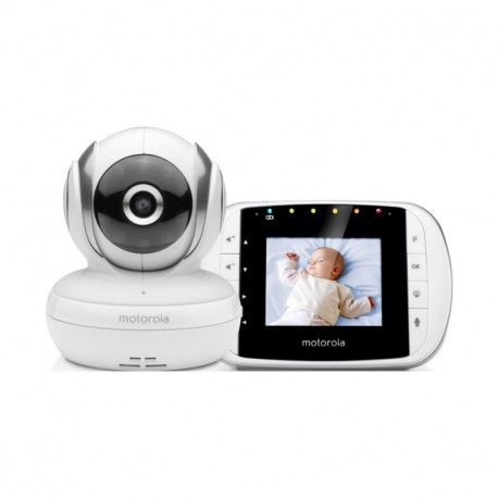 Baby Monitor MBP34T