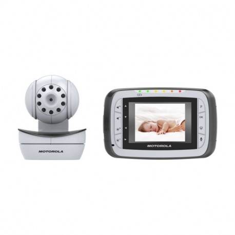 Baby Monitor MBP40