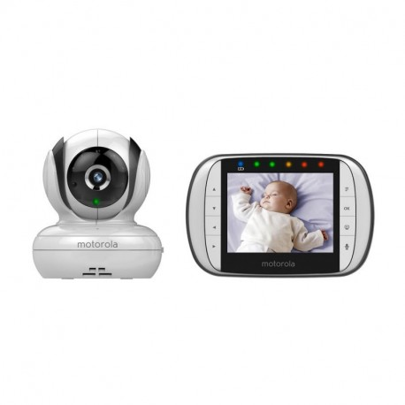 Baby Monitor MBP36s