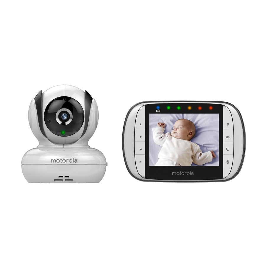 Baby Monitor MBP36s-img-298