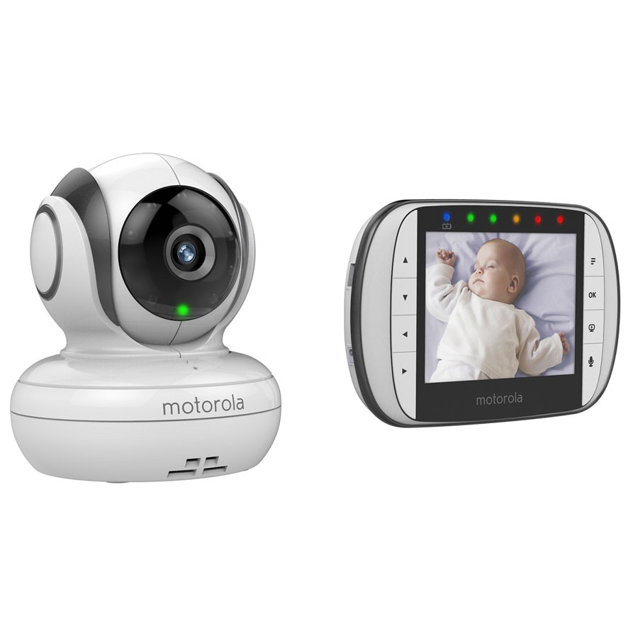 Baby Monitor MBP36s-img-299