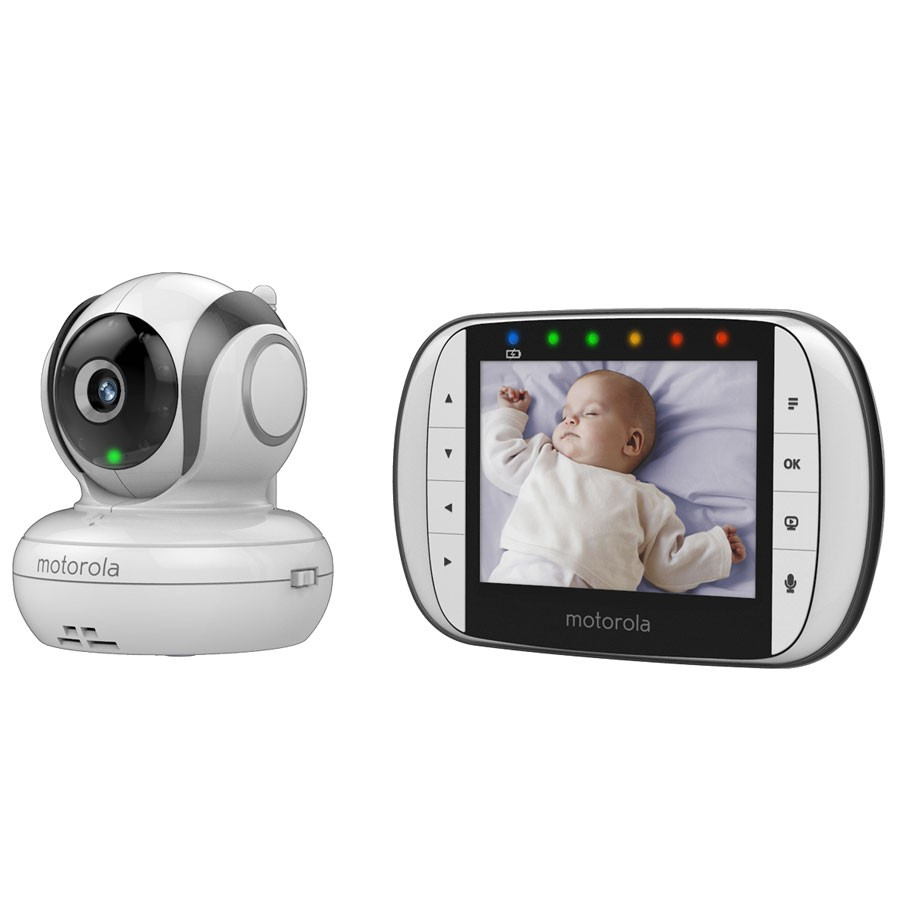 Baby Monitor MBP36s-img-300