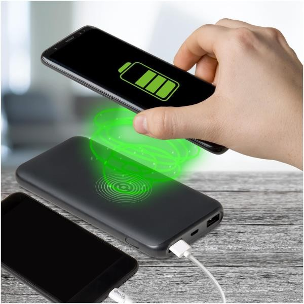 Power Bank indukcyjny Celly WIRELESS CHARGER 6000 mAh-img-3132