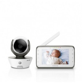 Baby Monitor MBP854/854S connect