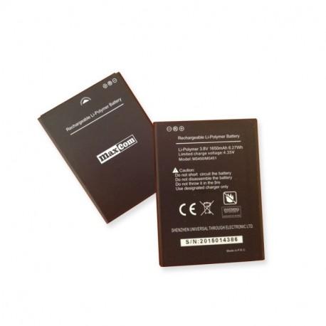 AKUMULATOR MS450/MS451