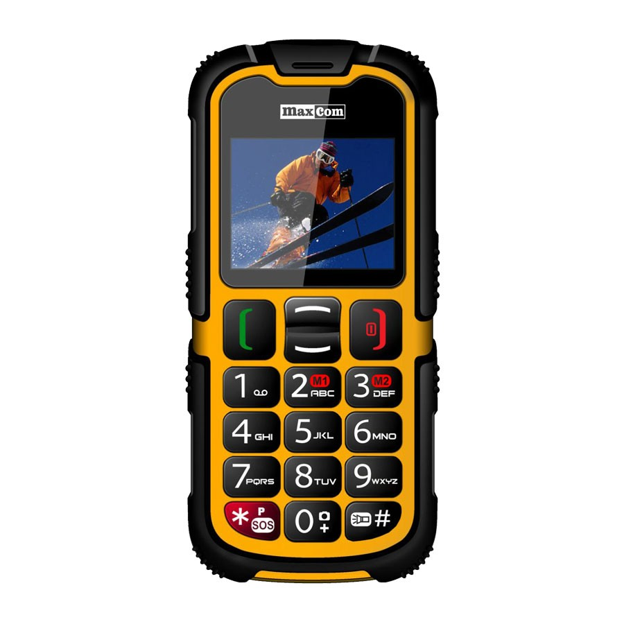 MAXCOM Strong MM911 (1 SIM)-img-403