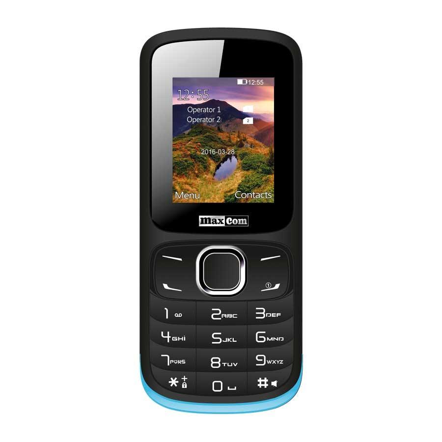 94f1fa34b74727 Tanie telefony komórkowe dla seniorów i nie tylko - sklep Maxcom.pl