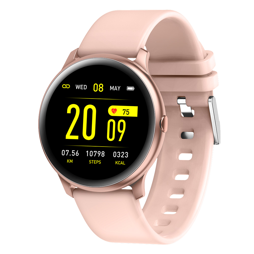 Smartwatch FW32 Neon-img-4348