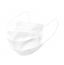 Protective medical mask TL-M01