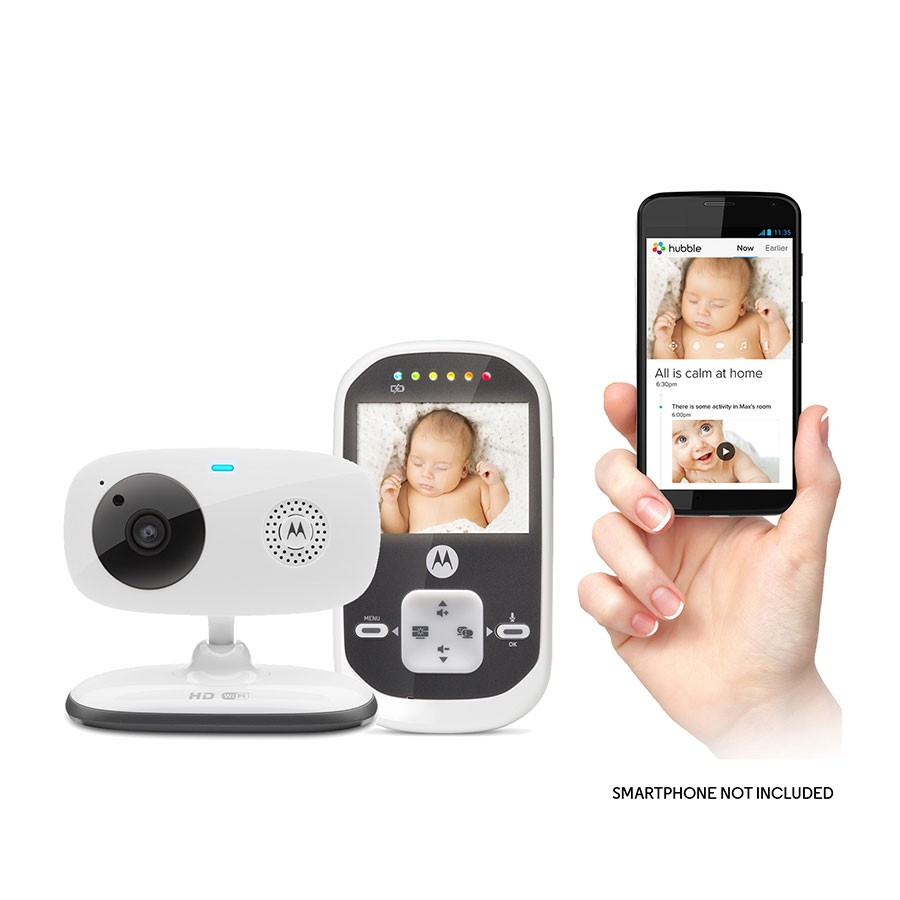 Baby Monitor MBP662 Connect-img-439