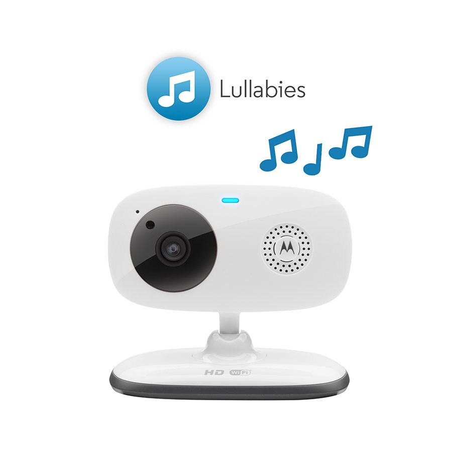 Baby Monitor MBP662 Connect-img-441
