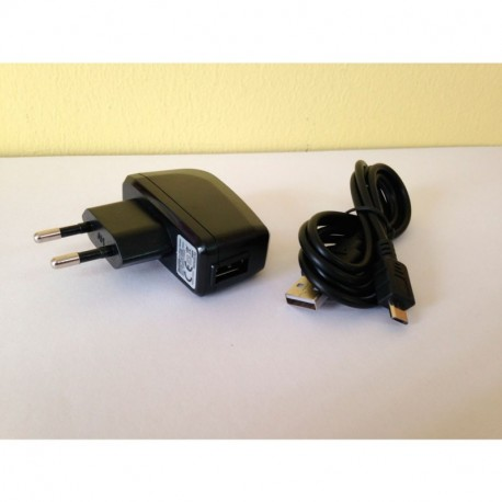 ŁADOWARKA SIECIOWA USB  DO MODELU MM720 / 721