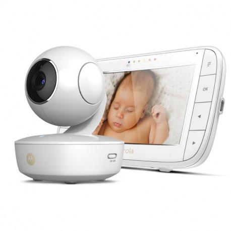 Baby Monitor MBP50