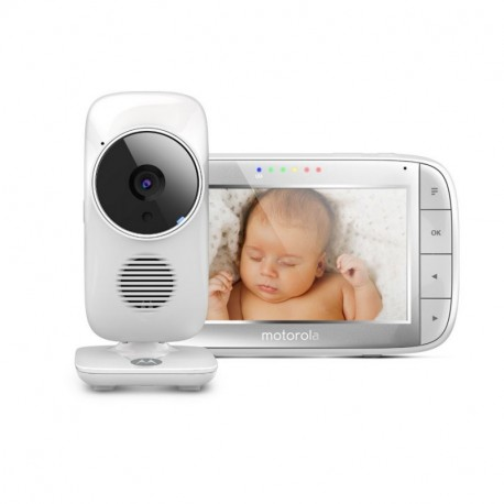 Baby Monitor MBP48