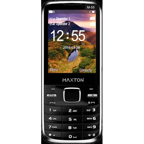 MAXTON Classic M55
