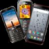 All cellular phones