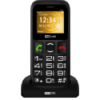 COMFORT - Ergonomic phones with traditional keypad