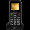 COMFORT - Ergonomic phones with traditional keypad