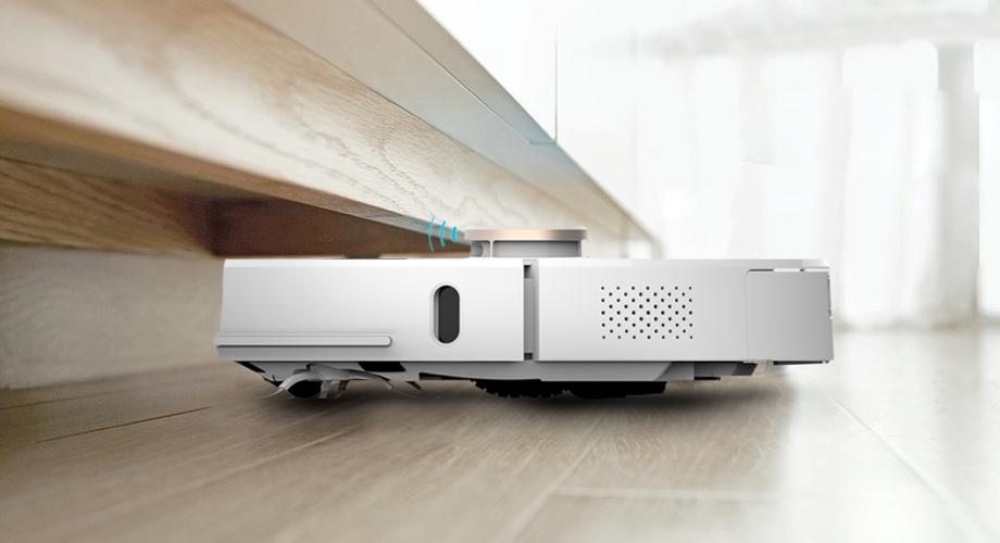Lenovo Robot Vacuum T1