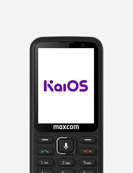 MAXCOM MK241