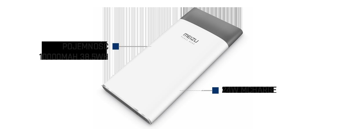 Power Bank Meizu