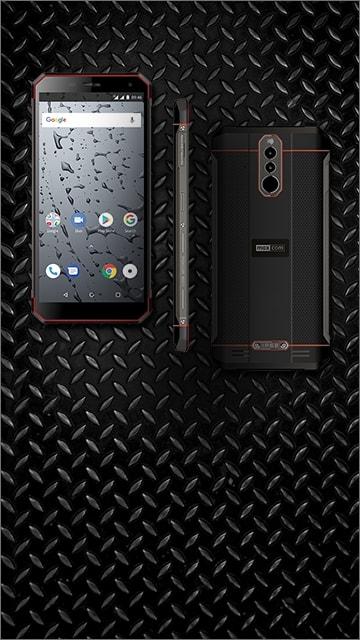 Maxcom Smart MS571