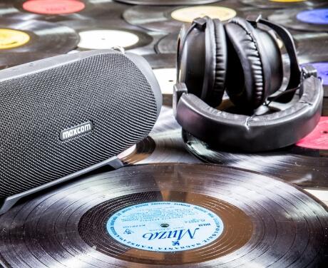 Głośnik MX301 Momotombo #4