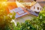 Fotowoltaika z Maxcom Eco Energy