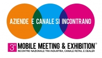 Maxcom at Mobile Meeting & Exhibition 2018