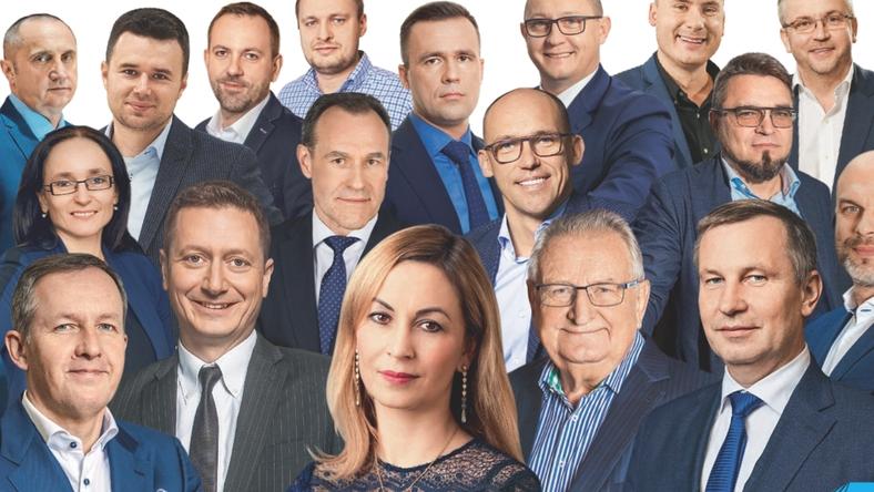 Maxcom numerem 1 na Śląsku w rankingu Diamentów Forbesa
